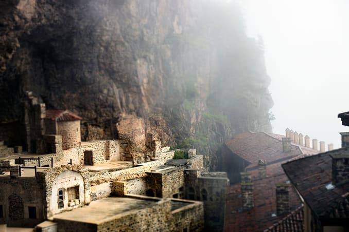 Sumela Monastery Tour