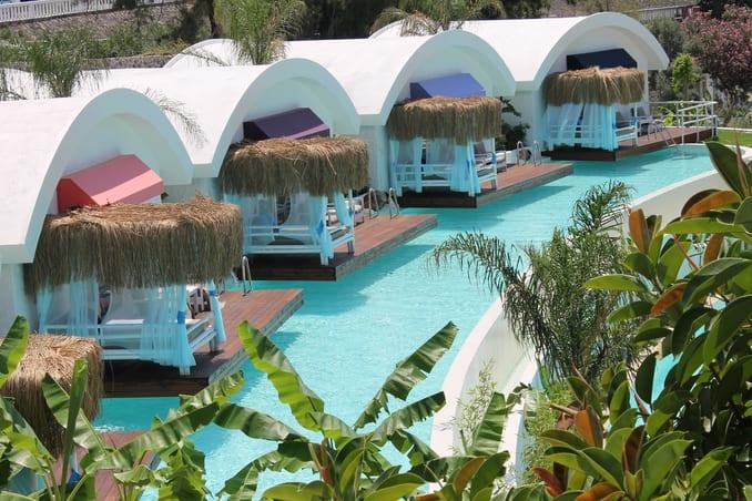 Honeymoon in Fethiye