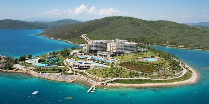 Islands in Turkey for a Honeymoon