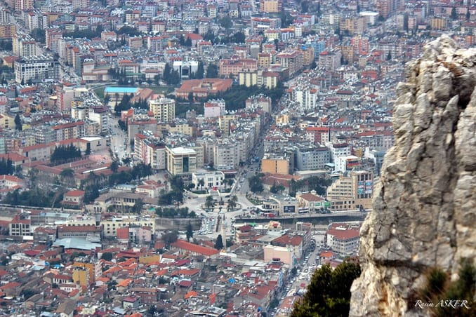 Tourism in Antakya