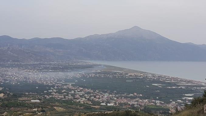 Antakya city