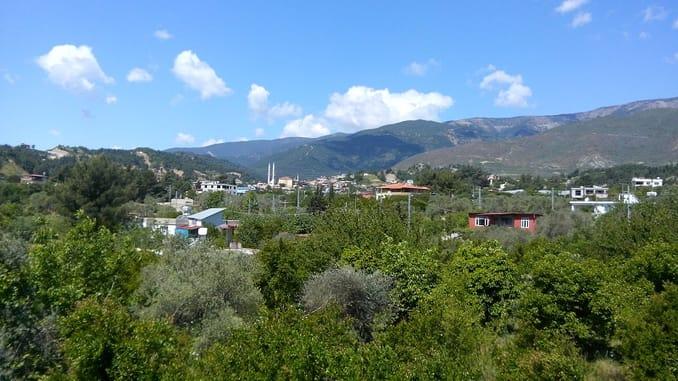tourist areas in Antakya