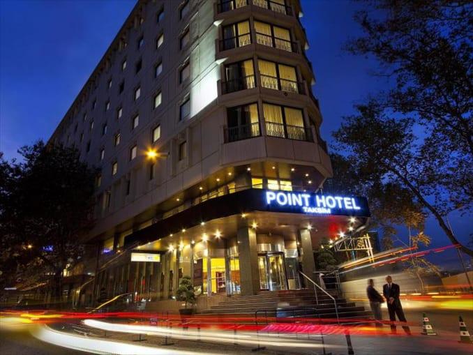 Point Hotel Taksim