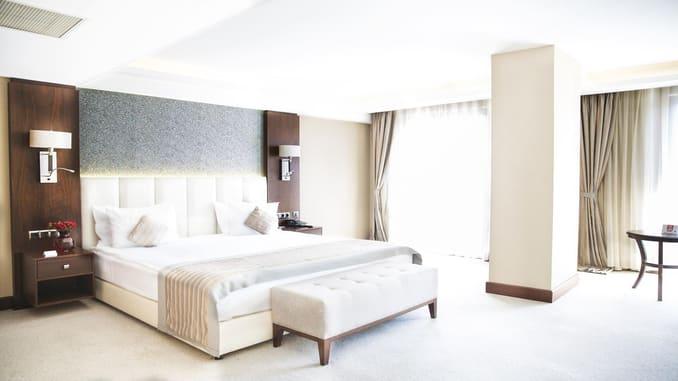 Hotels near Cevahir Mall Istanbul