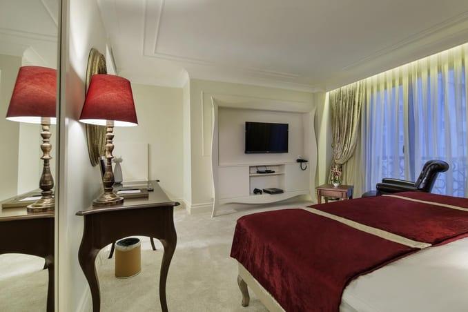 فنادق رخيصة في اسطنبول