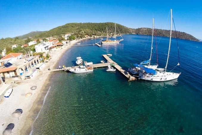 السياحة في تركيا مدينة ميلاس
