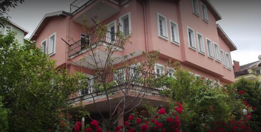 فنادق طرابزون بالقرب من سيراجول
