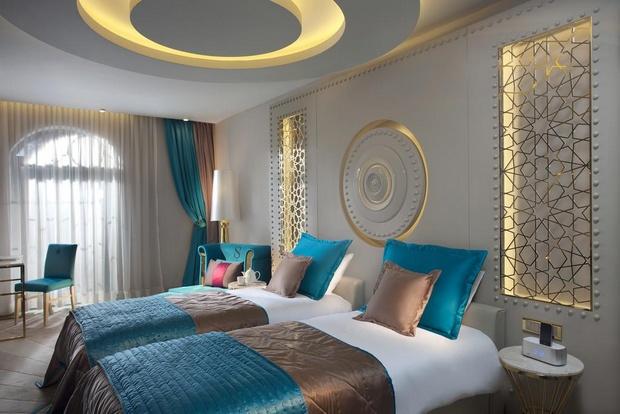 فندق سورا ديزاين إسطنبول