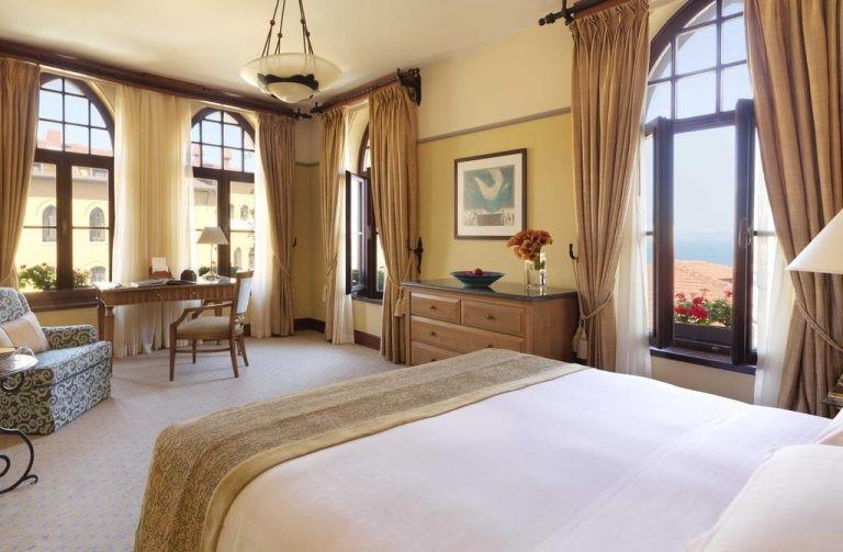 فندق فور سيزون إسطنبول السلطان أحمد