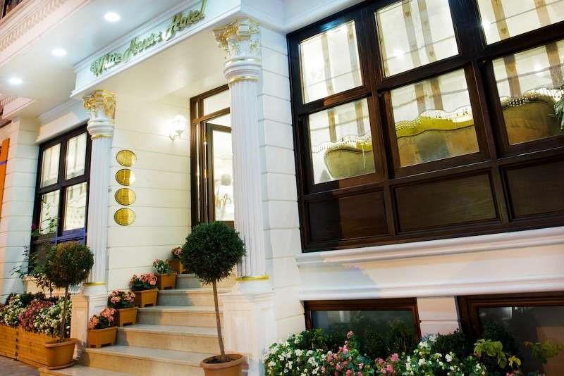 فندق وايت هاوس إسطنبول
