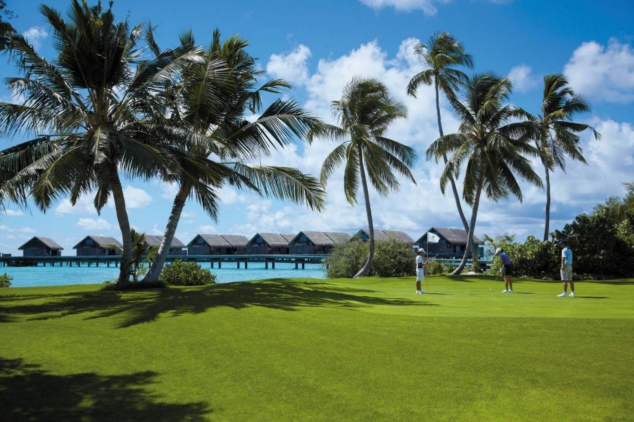 اجمل الجزر في المالديف
