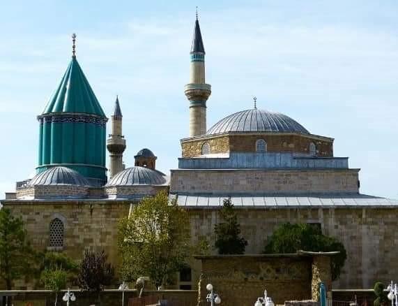 مسجد السليمية في قونيا