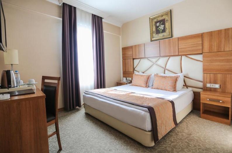 فندق رومي في قونيا