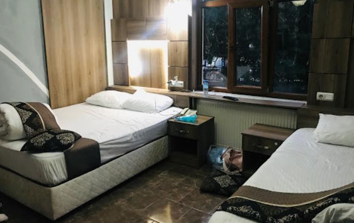 فندق مولانا بالاس في قونيا