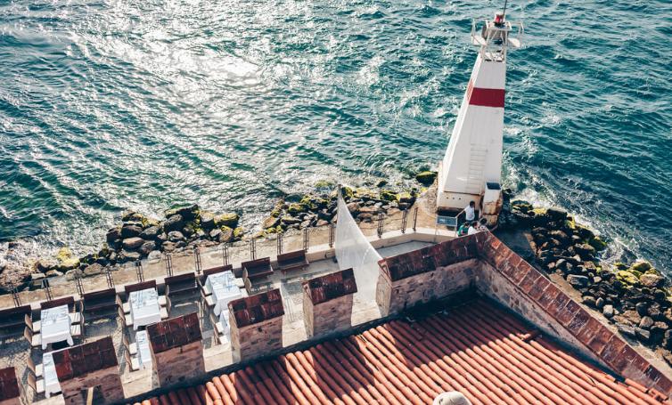 حكاية برج الفتاة في اسطنبول