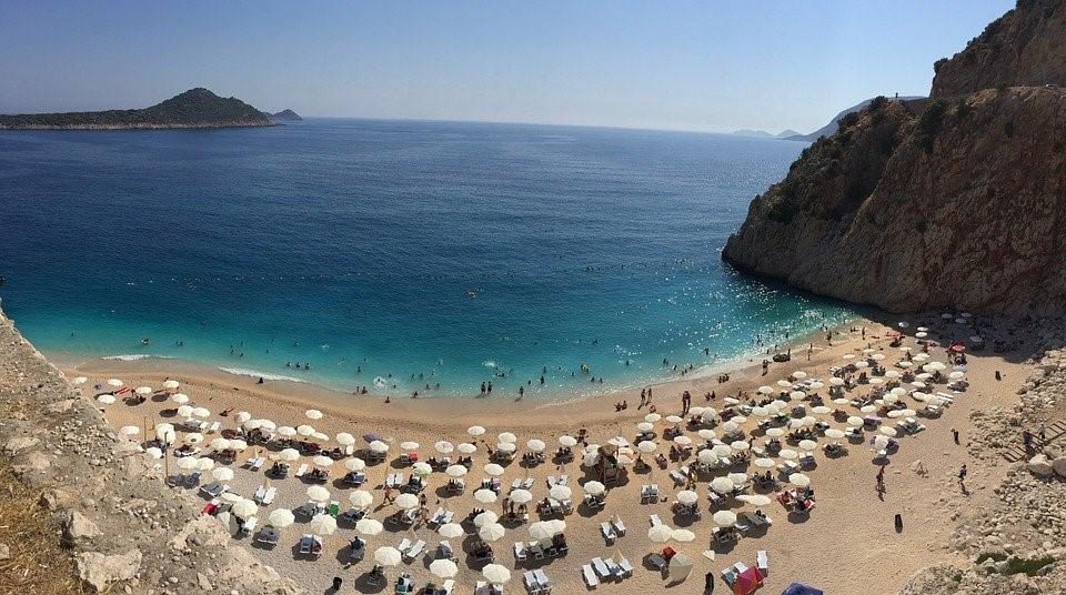السياحة في تركيا خلال كورونا