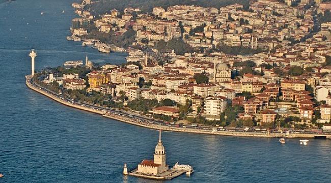 السياحة في منطقة اسكودار اسطنبول