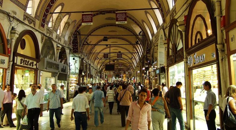 Fatih Istanbul