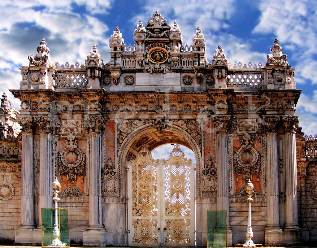 Dolmabahce Palace entrance fee