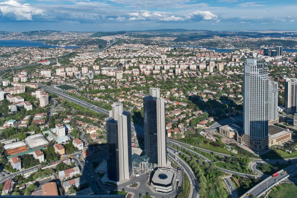 معلومات عن منطقة شيشلي اسطنبول