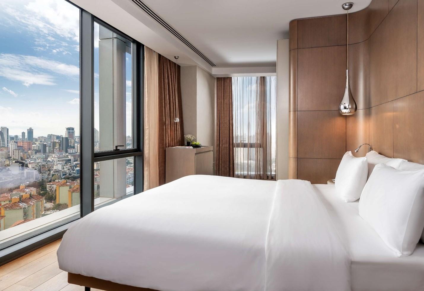 5-star hotels in Uskudar