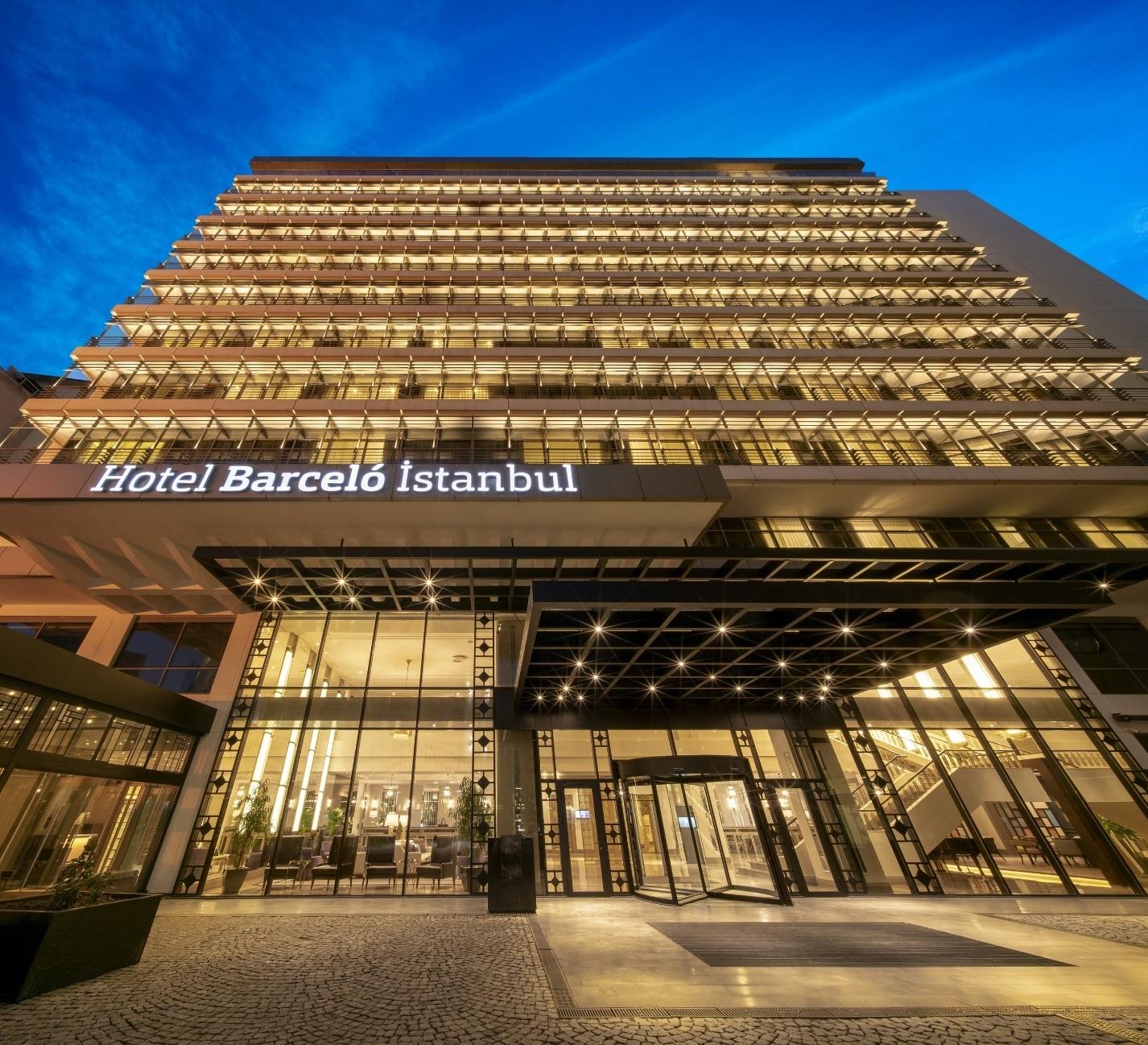 فنادق فاخرة في اسطنبول