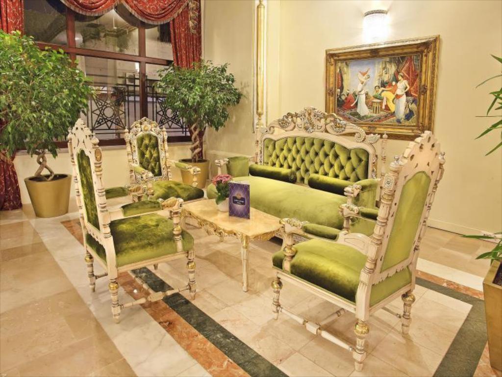 افضل الفنادق 4 نجوم في الفاتح اسطنبول