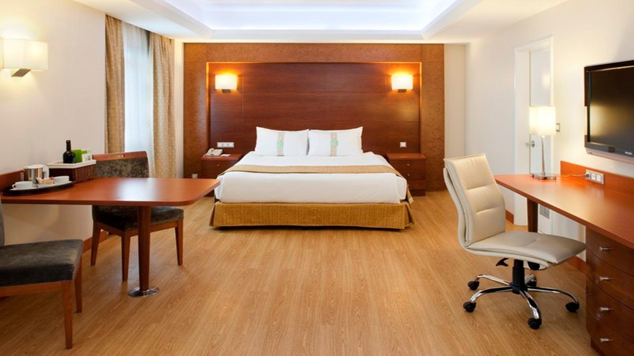 5-star hotels in fatih