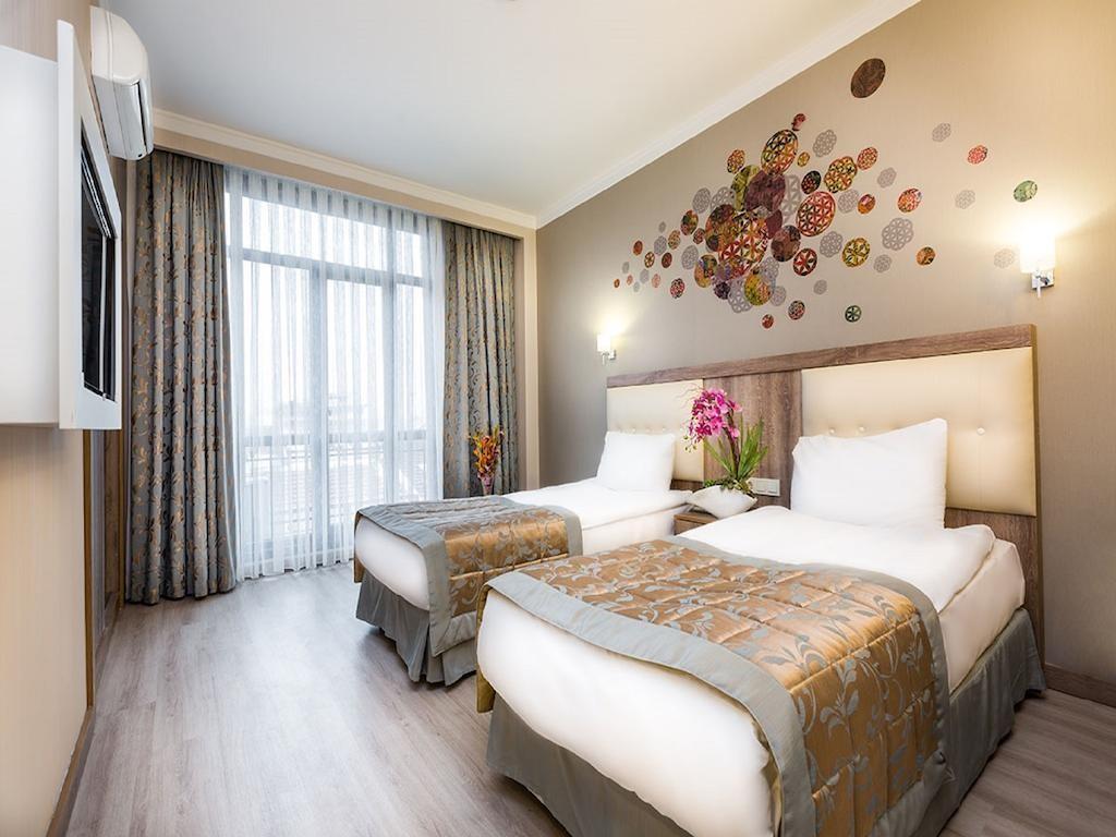 Luxurious Hotels in Fatih