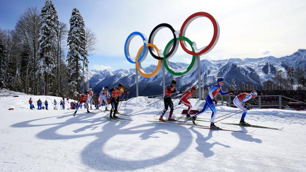 Winter Olympiad in Turkey