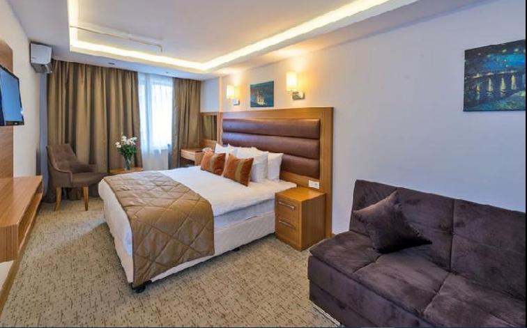 فنادق شيشلي اسطنبول