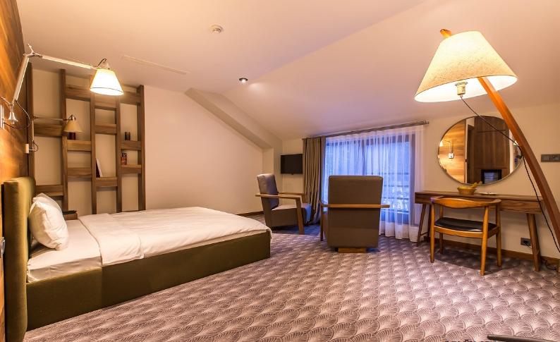 best hotels on bolu