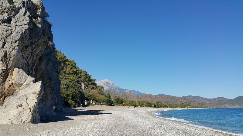 اماكن سياحية في انطاليا