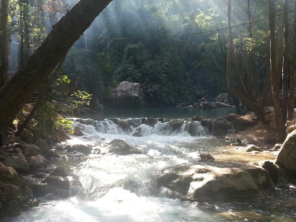 Kayaci Valley