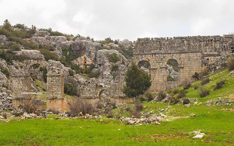 Ancient City of Olba