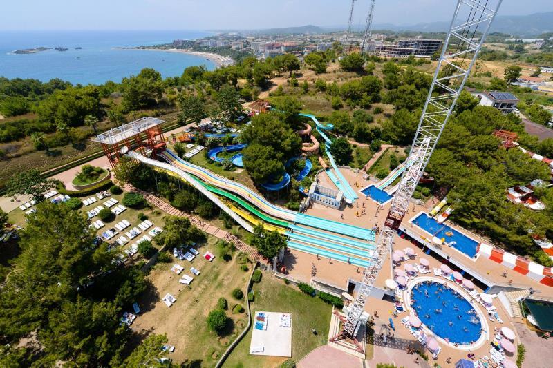 Turkey's Most Beautiful Tourist Places