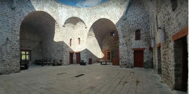 Kurul Castle