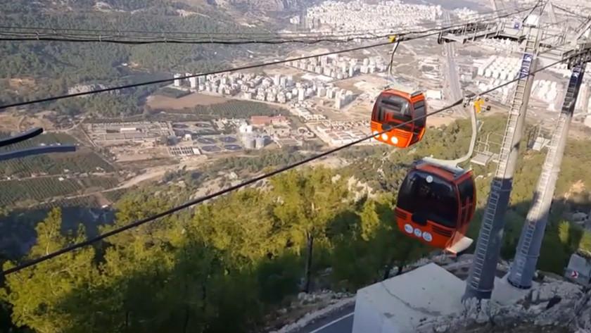 Antalya - Saklikent Skiing