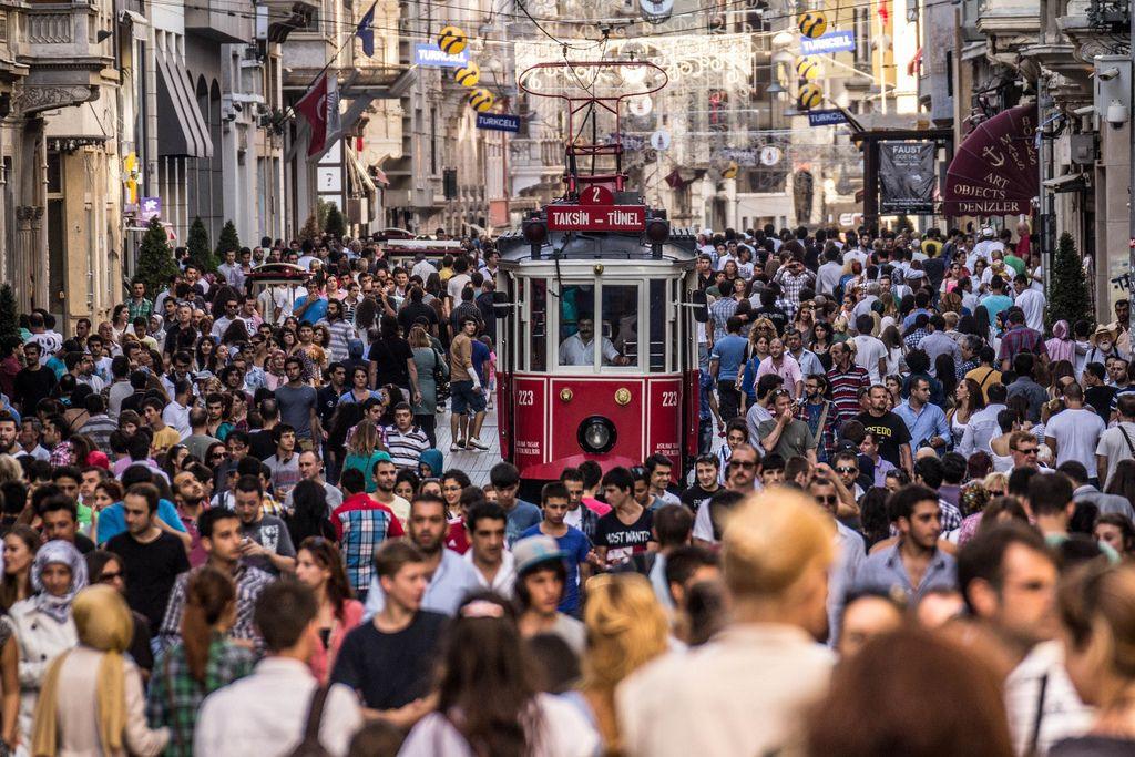 Istanbul - Sapanca - Bursa - Sile – Vialand