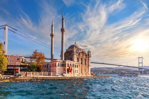 برنامج سياحي في رمضان لأشهر مساجد إسطنبول