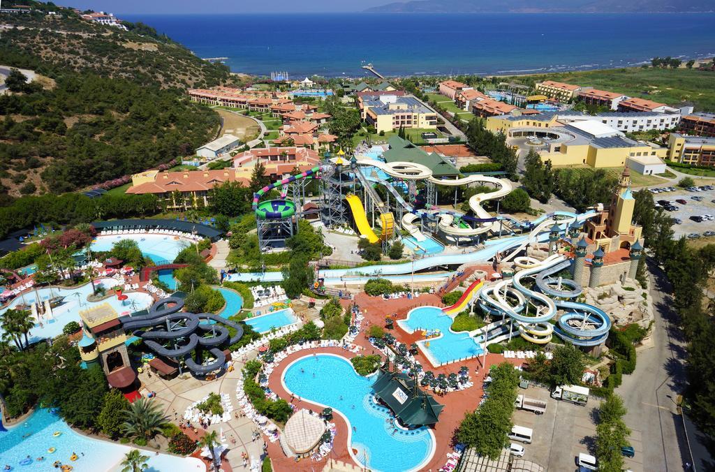 6 Days in Antalya, Turkey