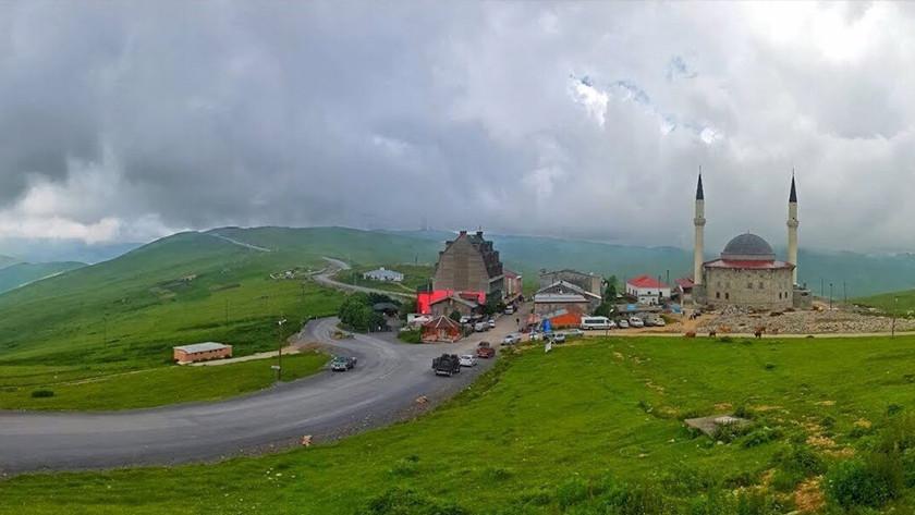 Trabzon - Uzungol - Ayder - Sumela – Giresun