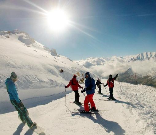 Antalya - Saklikent Ski Resort