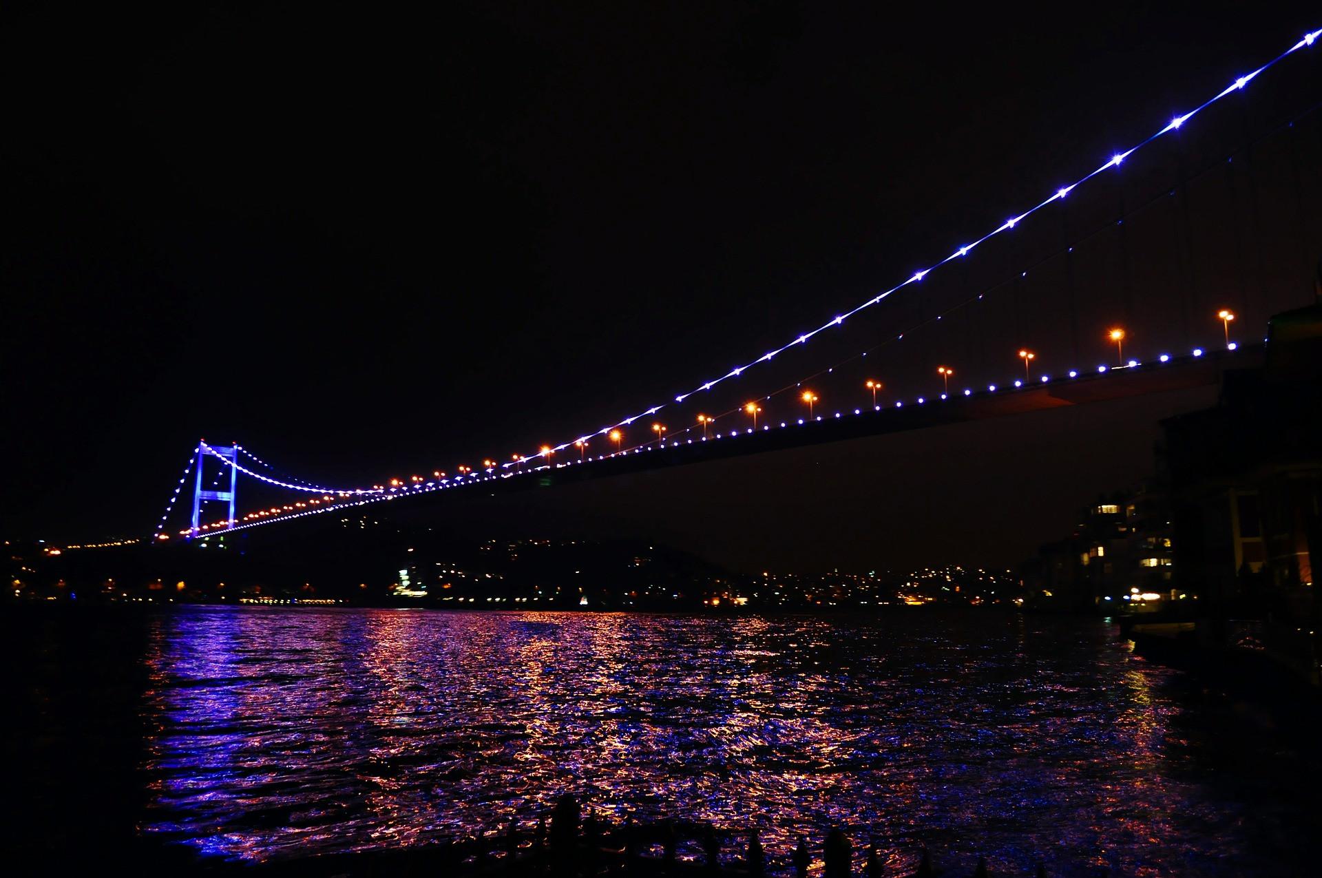 عرض شتاء اسطنبول 6 أيام