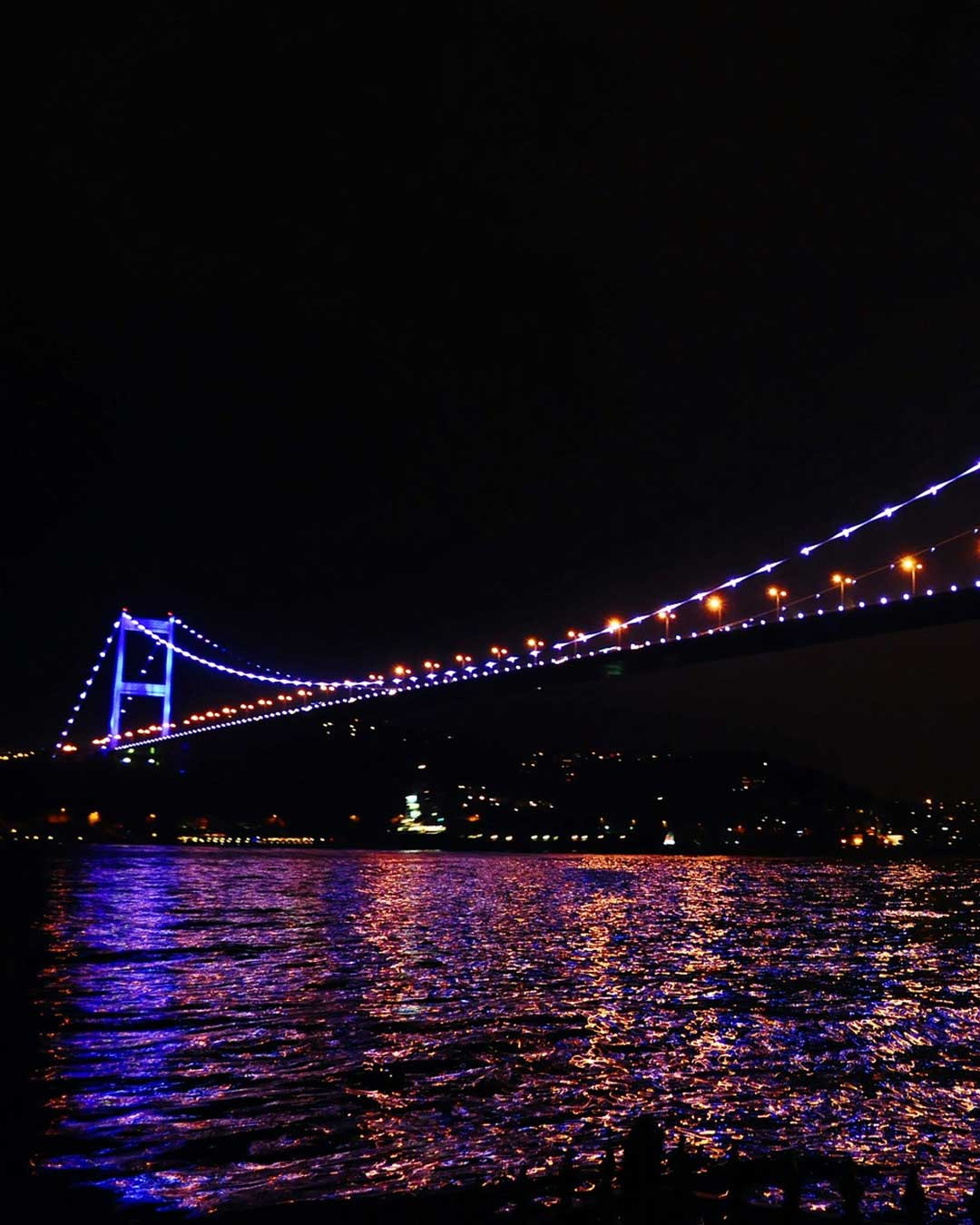 Istanbul Winter Offer for 6 Days