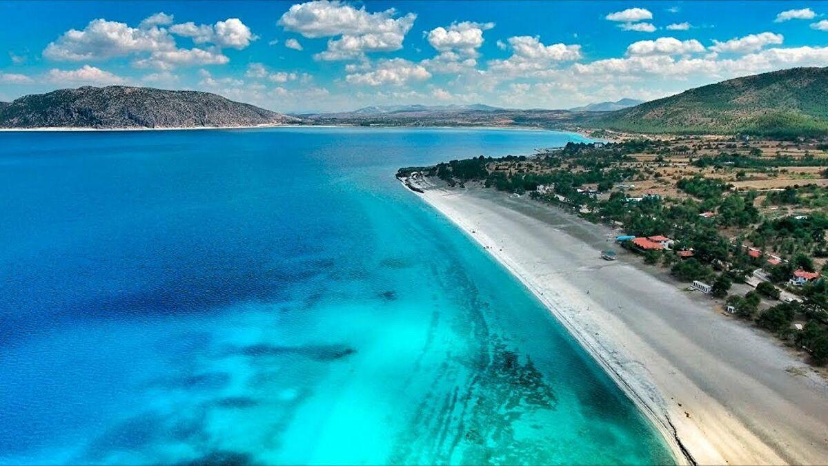 مالديف تركيا