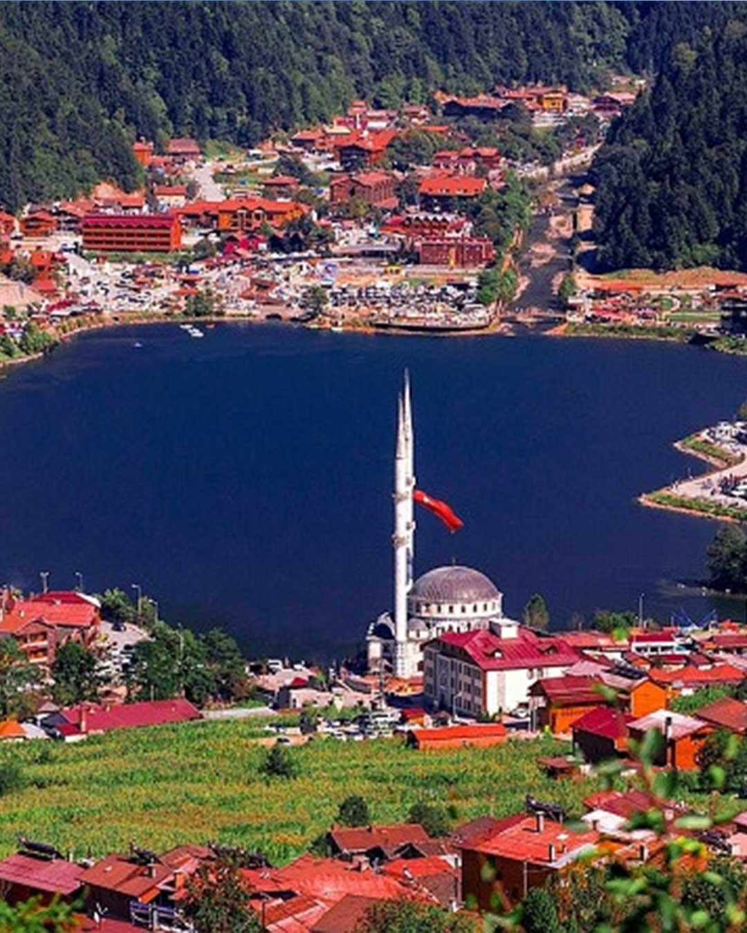 Trabzon Uzungol 5 days 4 nights