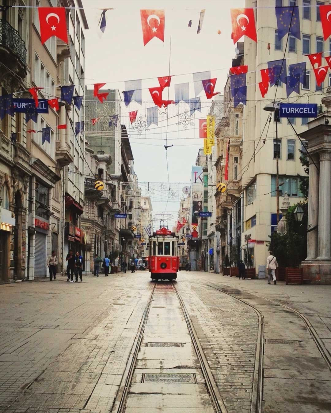 Istanbul and Trabzon Autumn Offer