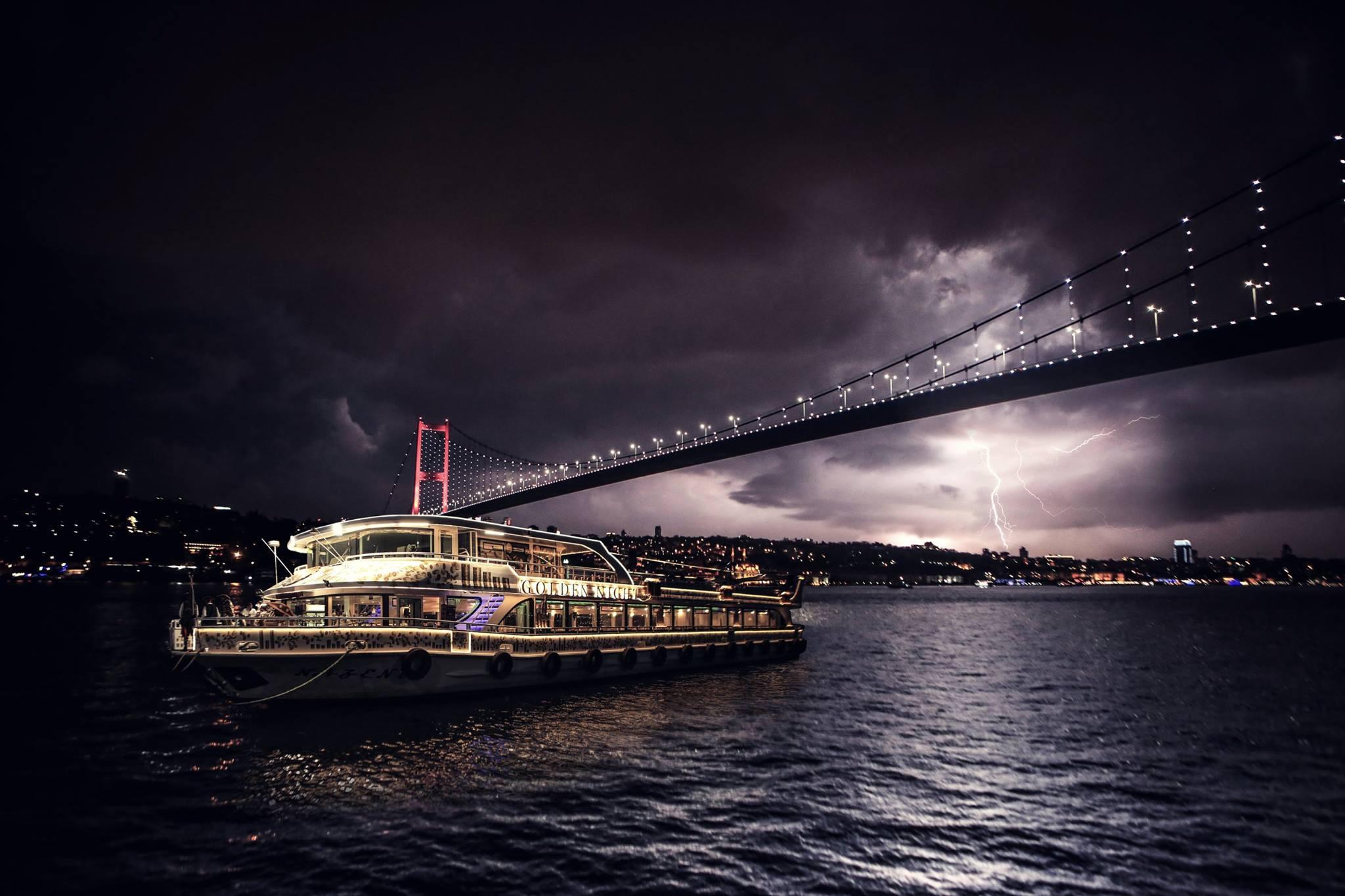 اسطنبول نهاية العام