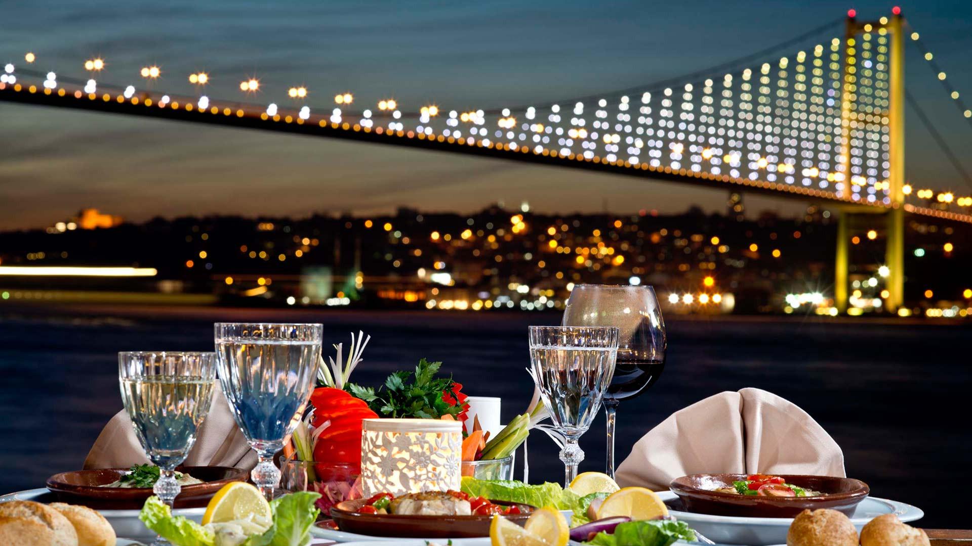 Istanbul - Sapanca - Bursa – Sile
